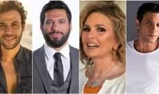فلاش باك- نجوم ونجمات لم يستسلموا سينمائياً في الـ2020 بينهم يسرا وآسر ياسين وحسن الرداد ومحمد عادل إمام