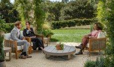 مقابلة أوبرا وينفري مع الأمير هاري وميغان ماركل مرشّحة لجائزة عالمية