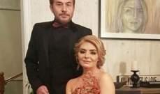 صورة نادرة من زفاف عابد فهد..لن تصدقوا كيف كان شكله وجمال زوجته يخطف الانظار
