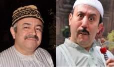 خاص الفن- داوود الشامي بديلاً لـ محمد خير الجراح