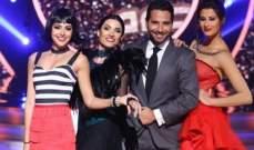 الرقص والنجمة غائبان في Dancing With The Stars وهذه نقاط القوة في البرنامج!