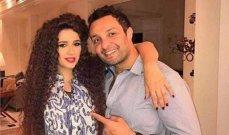 شقيق ياسمين عبد العزيز يؤكد عودة علاقته بها لمجاريها بهذه الصور