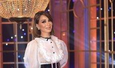 خاص وبالفيديو- بسمة وهبة تكشف رأيها حول أفضل ممثل وممثلة ومسلسل في رمضان