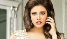 ريهام حجاج ترد بعد إنتشار صورة نادرة لها برفقة زوجها الأول لبناني الجنسية