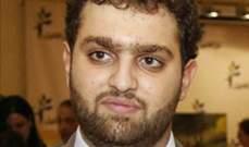 أنطوني عبد الكريم يدعم المتوحدين المتضررين في بيروت بهذا المعرض