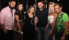 إعلاميو وشعراء وفنانو لبنان يجتمعون في الليلة الأولى من رمضان