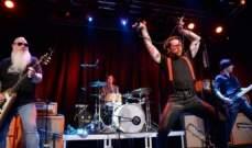 """فرقة """"إيغلز أوف ديث ميتال"""" تقيم حفلاً في قاعة """"أولمبيا"""" في باريس!"""