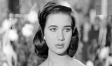 """زبيدة ثروت """"صاحبة أجمل عيون"""".. والدها رفض زواجها من عبد الحليم حافظ والسرطان أنهى حياتها"""