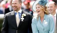 حفيد ملكة بريطانيا بيتر فيليبس يتجه للطلاق من زوجته بشكل رسمي