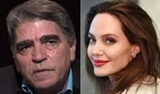 محمود الجندي وأنجلينا جولي وغيرهما من الممثلين لم تعرفوا أنهم ملحدون