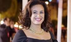 تكريم هند صبري في الكويت