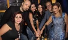 """خاص بالصور- أصدقاء د. بيدرو غانم يحتفلون بعيد ميلاده بـ""""Nourai"""""""