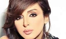 أنغام تعد جمهورها بطرح ألبومها الخليجي قريباً