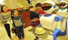 """فندق في اليابان يستعين بـ""""الروبوت"""" لإدارته"""