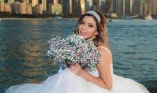 بالصور والفيديو- ناي سليمان تدخل القفص الذهبي في دبي
