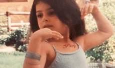 خمنوا من هي هذه الطفلة إبنة فنان لبناني مشهور