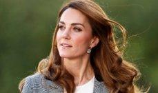 هذا سبب غياب كيت ميدلتون عن مراسم إزاحة الستار عن تمثال الأميرة ديانا