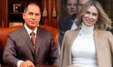 زوجة ملياردير روسي تحصل على مبلغ قياسي بعد طلاقهما