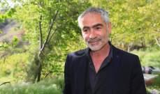 """سمير حبشي: عمار شلق عملاق وريتا حايك مثقفة..و""""ثواني كتير قوي بالممثلين"""""""