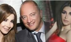 """تهجّم سارة نخلة على نانسي عجرم وفادي الهاشم """"عنصرية بغيضة"""""""