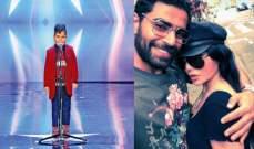 """موجز """"الفن"""" : هيفا وهبي تضع محمد وزيري في السجن وما حقيقة وفاة نجم """"Arabs Got Talent""""؟"""