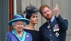 مقابلة الأمير هاري وميغان ماركل تتصدر إهتمام المتابعين.. وما موقف الملكة إليزابيث؟