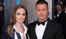 """أنجلينا جولي تعترف: """"قرار طلاقي من براد بيت لم يكن سهلاً"""""""
