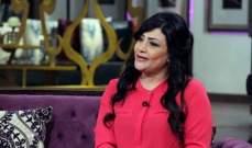 بدرية طلبة تكشف عن حالتها الصحية