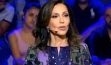 رولا حمادة: دفعت ثمن حريتي غالياً.. ولا مانع لدي من الإعتذار
