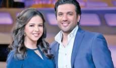 هل إنفصل حسن الرداد وإيمي سمير غانم عن بعضهما؟