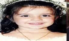 خمنوا من هي هذه الطفلة التي أصبحت ملكة لجمال لبنان