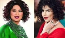 """شمس تهدي ألبومها لـ نوال الكويتية وتعلق :""""أنت ملهمتي"""""""
