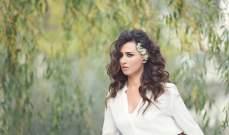 خاص الفن- ميسون أبو أسعد غير راضية عن واقعها.. وما علاقتها بـ عابد فهد؟