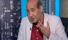 طارق الشناوي يعلق على إعلان إليسا إعتزالها