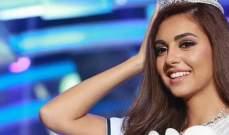 فاليري بو شقرا بين أول 10 في مسابقة ملكة جمال العالم