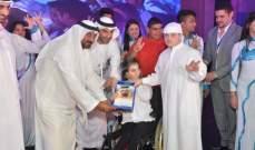بحضور نجوم الفن والإعلام.. إطلاق كتاب ومضات المستلهمة من تغريدات حاكم دبي