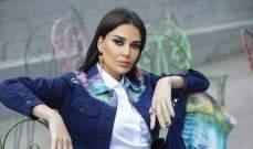 اتهام لـ سيرين عبد النور بأن جمالها ليس طبيعياً وهكذا ردت-بالصورة