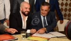 الدوزي: دخولي مصر انطلاقة جديدة لي..وسأستثمر نجاح الأغنية المغربية