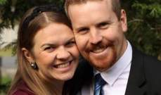 """رجل أسترالي اتفق مع زوجته على """"الطلاق"""" في حال شُرّع زواج """"المثليين"""""""
