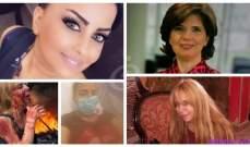 إصابة الزميلات فابيان عون وإبتسام غنيم وهلا حداد في إنفجار المرفأ