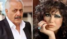 إبنة أيمن زيدان من طليقته نورمان أسعد تلفت الأنظار-بالصورة
