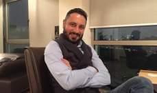 """وأطلّ قيس الشيخ نجيب وإنضم الى أسرة مسلسل """"بنت الشهبندر"""" في بيروت"""