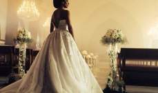 إيلي وهبي: فستان زفاف نادين الراسي حقق أصداء أكثر من رائعة
