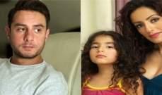 المحكمة تلزم أحمد الفيشاوي بدفع مبالغ مالية ضخمة كنفقة لطليقته وابنتهما