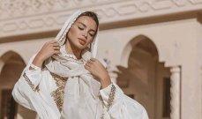 جوهرة تلفت الأنظار بإطلالتها الكلاسيكية – بالفيديو