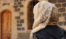 فنانة لبنانية ترتدي الحجاب وتتعرض للانتقادات