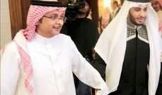 عبد المجيد عبد الله يحتفل بزفاف إبنه.. بالفيديو