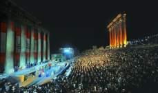 مرارة المهرجانات والمسرح الغنائي