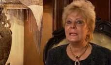 نادية لطفي: كنت أحزن من السخرية على الشحرورة صباح بسبب بقائها عى قيد الحياة