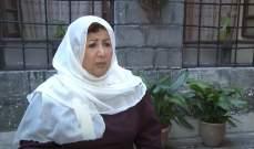 """خاص الفن – هدى شعراوي: لن أتخلى عن """"باب الحارة"""""""
